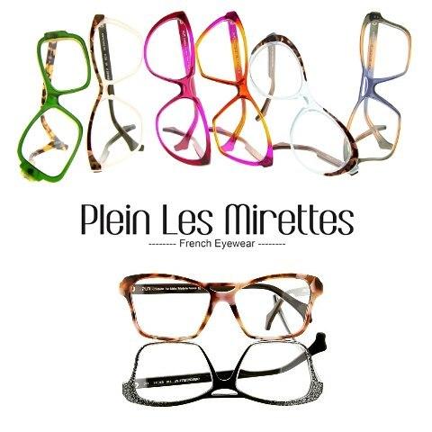 nouveaux produits pour styles divers prix raisonnable L'atelier de vue : PLEIN LES MIRETTES